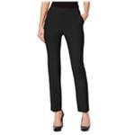 I-N-C Womens Straight-Leg Casual Trouser Pants