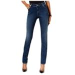 I-N-C Womens Skinny Curvy Fit Jeans
