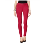I-N-C Womens Curvy Ponte Casual Trouser Pants