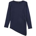 Alfani Womens Knit Pullover Sweater