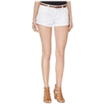 American Rag Womens Colored Casual Denim Shorts