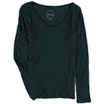 I-N-C Womens Cotton Pullover Blouse