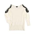 Thalia Sodi Womens Knit Pullover Sweater