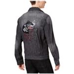 I-N-C Mens Panther Dest Jacket