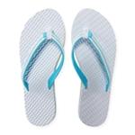 Aeropostale Womens Molded Camo Flip Flop Sandals