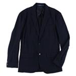 Ralph Lauren Mens Cotton Two Button Blazer Jacket
