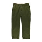 Ralph Lauren Mens Solid Casual Chino Pants