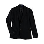 Ralph Lauren Mens Knit Two Button Blazer Jacket