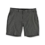 Ralph Lauren Mens Solid Swim Bottom Trunks