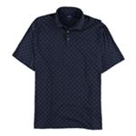Ralph Lauren Mens Soft Touch Rugby Polo Shirt