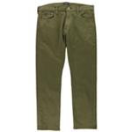 Ralph Lauren Mens Varick Straight Leg Jeans