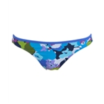 Aeropostale Womens Mix N Match Swim