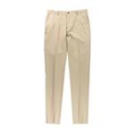 Ralph Lauren Mens Classic Khaki Dress Slacks