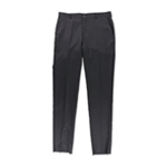 Ralph Lauren Mens Solid Wool Casual Trousers