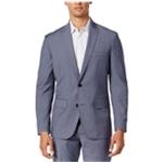 I-N-C Mens Henry Two Button Blazer Jacket