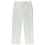 Tahari Womens Crepe Suit Dress Pant Trousers