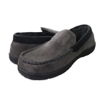 32 Degrees Mens Microsuede Venetian Moccasin Slippers