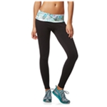 Aeropostale Womens LLD Pinwheel Athletic Track Pants