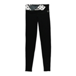 Aeropostale Womens Patchwork Athletic Track Pants