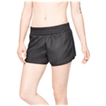 Aeropostale Womens Mesh Athletic Workout Shorts