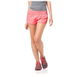Aeropostale Womens Micro Dot Running Athletic Workout Shorts