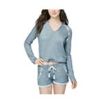 Aeropostale Womens Coastal Hoodie Sweatshirt