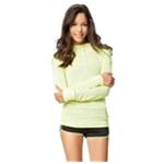 Aeropostale Womens Knit Hooded Sweater