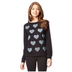 Aeropostale Womens Heart Graphic T-Shirt