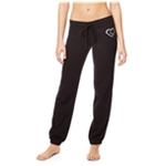 Aeropostale Womens LLD Icon Athletic Track Pants