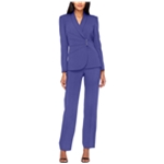 Tahari Womens Solid Dress Pants