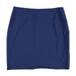 Tahari Womens Crepe Pencil Skirt