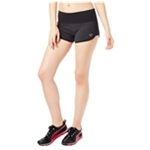 Aeropostale Womens Fleece Yoga Athletic Workout Shorts