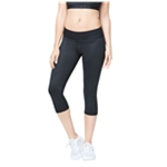 Aeropostale Womens Tonal Compression Athletic Pants
