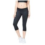 Aeropostale Womens Tonal Compression Athletic Pants