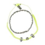 Aeropostale Womens 2-Pack Stretch Bracelet