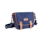 Aeropostale Womens Shoulder Strap Messenger Bag