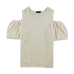 Charter Club Womens Cashmere Cold-Shoulder Pullover Sweater