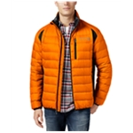Free Country Mens Tech-Panel Down Puffer Jacket