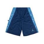 Nike Boys Baseline Dri-Fit Athletic Workout Shorts