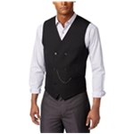 Independence Day Mens Double-Breasted Three Button Vest