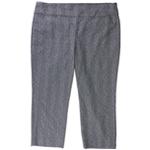 Alfani Womens Dash Casual Trousers