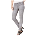 Tommy Hilfiger Womens Stonewashed Skinny Fit Jeggings