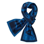 Aeropostale Mens Lined Wrap Scarf