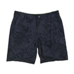 Speedo Mens Floral Hybrid Swim Bottom Board Shorts