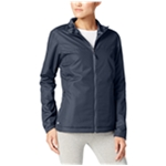 Ideology Womens Water-Resistant Jacket