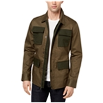Tommy Hilfiger Mens Shorewood Field Jacket