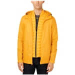 Tommy Hilfiger Mens 2-in-1 Packable Outerwear Vest