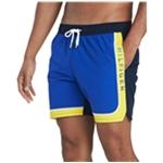 Tommy Hilfiger Mens Colorblock 6.5' Swim Bottom Trunks