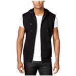 I-N-C Mens Deconstructed Sweater Vest