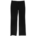 Alfani Womens Knit Zip-Pocket Casual Trousers